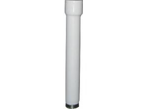 Trubka ku košu otočného umývadla 20 cm Norma