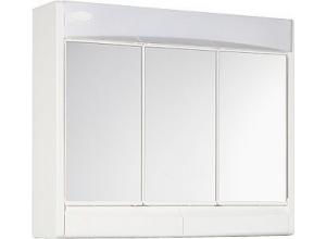 SAPHIR 60 x 51 Jokey Zrkadlová skrinka - biela