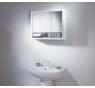 ERGO 62 x 51 Jokey Zrkadlová skrinka - biela