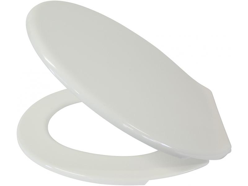 A3550 WC sedátko plast ALCAPLAST
