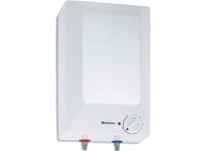 BTO 5 UP Elektrický beztlakový ohrievač nad umývadlo DZD