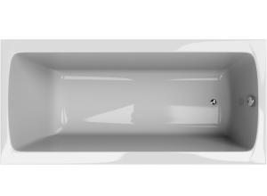 MONZA 140 x 70 Hopa akrylátová vaňa