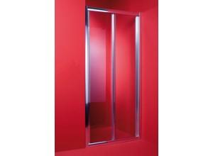 CORDOBA 80 × 195 cm sklo frost Hopa sprchové dvere