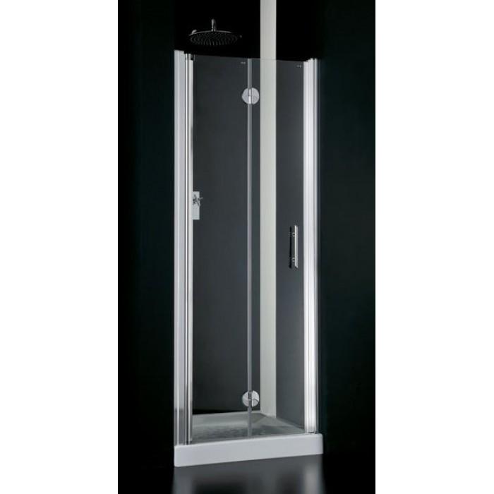 SPACE 73 × 190 cm levé Hopa sprchové dveře