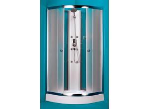 GRANADA Olsen-Spa sprchovací box