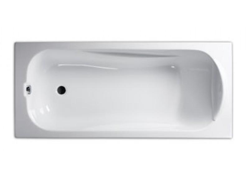 BOLZANO 160 x 75 Olsen-Spa akrylátová vaňa