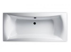 FLORENCE 160 x 75 Olsen-Spa akrylátová vaňa