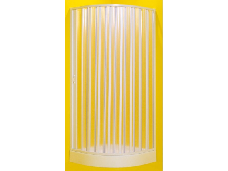 LUNA Olsen-Spa zatváranie na stranu sprchový kút