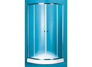 KLEMAT 88 Well sprchovací kút s akrylátovou vaničkou