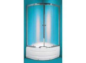 TOLEDO Olsen-Spa sprchovací kút s akrylátovou vaničkou