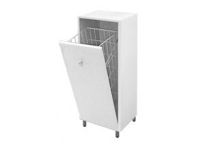 KN-40-B Olsen-Spa kúpeľňová skrinka spodná s košom