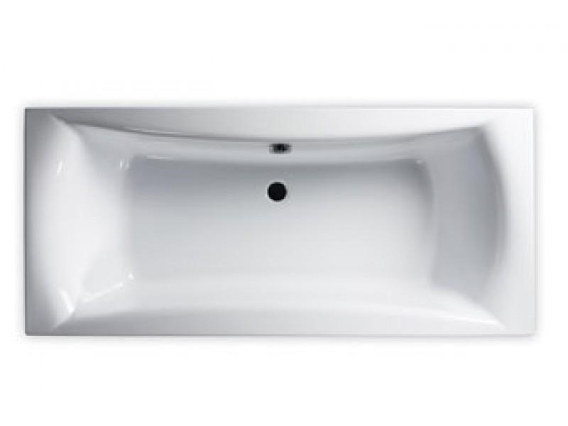 FLORENCE 170 x 75 Olsen-Spa akrylátová vaňa