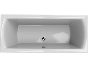 CASERTA 190 x 90 Hopa akrylátová vaňa