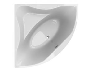 FIRENZE 140 x 140 Hopa akrylátová vaňa