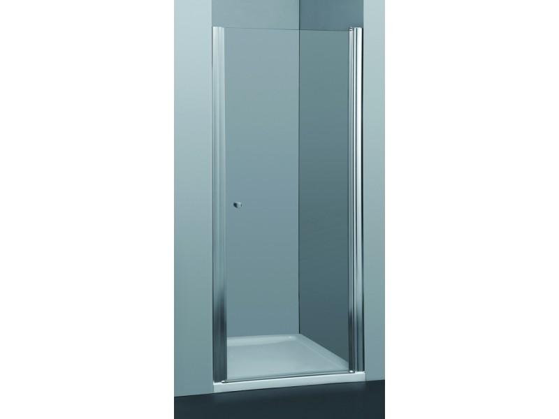 MOON 90 clear New Arttec sprchové dvere do niky