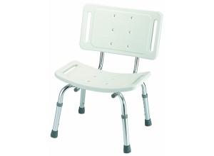 5013 Arttec kúpeľňová stolička