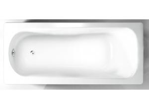KV PRINCESS Arttec akrylátová klasická vaňa