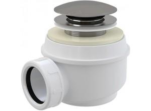 A465 / 50 ALCAPLAST Odtoková súprava click - clack pr. 50 mm