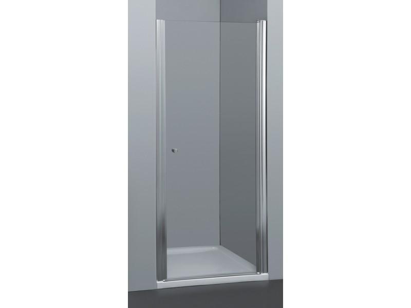 MOON 80 clear NEW Arttec Sprchové dvere do niky