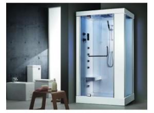 HA 181 Arttec masážny box 120x80x225 cm