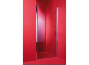 MADEIRA II 80 frost Hopa sprchové dvere, ľavá
