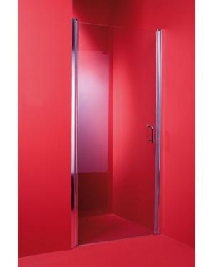 MADEIRA II 80 frost Hopa sprchové dvere, pravá