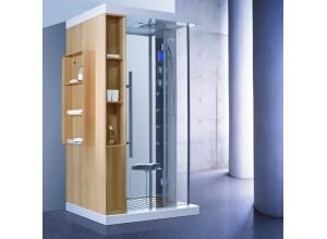 HA 124 Arttec masážny box 100x120x225 cm