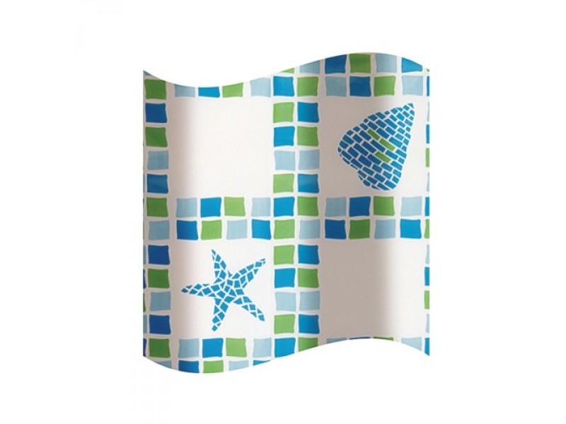 KD02100272 Olsen-Spa kúpeľňový záves plast