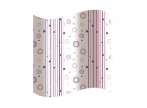 KD02100844 Olsen-Spa kúpeľňový záves polyester
