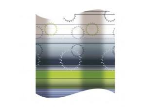 KD02100852 Olsen-Spa kúpeľňový záves polyester