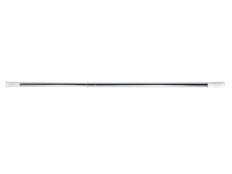 Tyč na sprchový záves Olsen 110-200 chróm