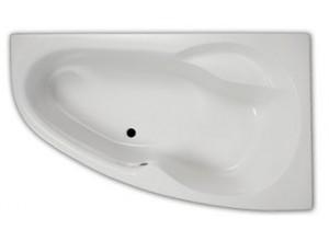 MILANO 150x95 pravá Olsen-Spa akrylátová vaňa