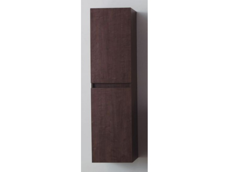 A 1440 Ľavá Tmavý orech Hopa kúpeľňová skrinka bočná