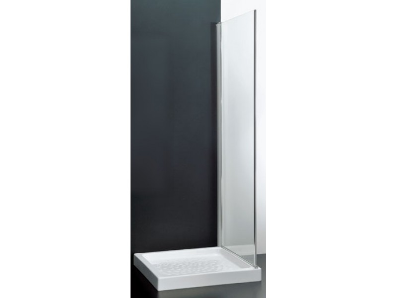 ANTA FISSA D1 81 × 190 cm pravá Hopa sprchová zástena pevná