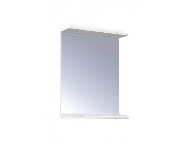LU 50x62,5 Olsen-Spa zrkadlo s osvetlením