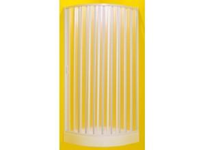 LUNA Olsen-Spa zatváranie do stredu sprchovací kút