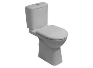 JIKA OLYMP 8.2361.6.000.000.1 WC kombi misa zvýšená 50 cm, zadné - hlboké splachovanie
