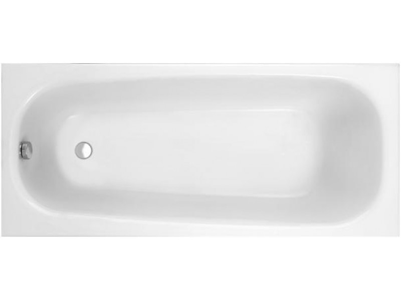 CLASSICO 160 x 70 Sanotti akrylátová vaňa