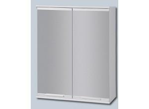 "BASIC II Olsen-Spa zrkadlová skrinka ""galerka"" kovová"