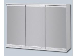 """TRIGA II 60 x 55 Olsen-Spa zrcadlová skříňka """"galerka"""" kovová"""