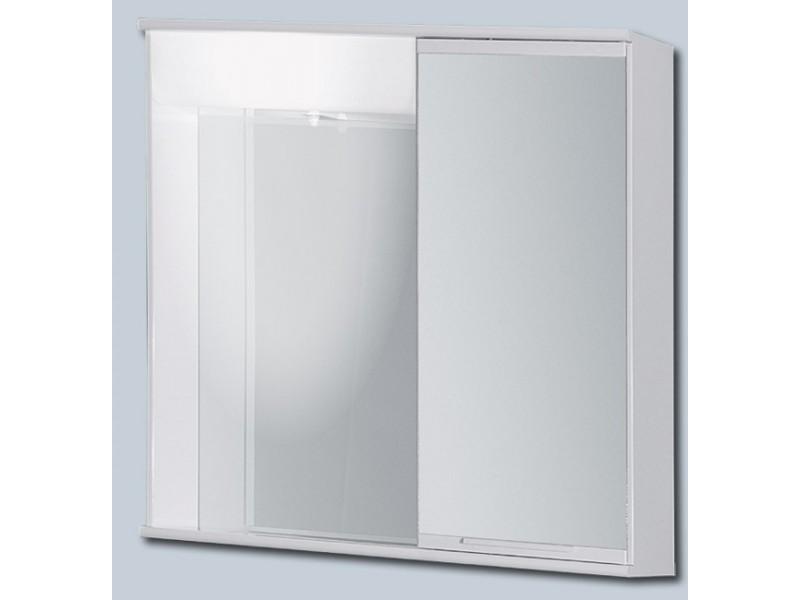 LUMIX Aj 55x55 pravá Olsen-Spa zrkadlová skrinka