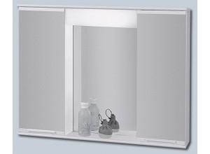"LUMIX III 70x55 Olsen-Spa zrkadlová skrinka ""galerka"" kovová"
