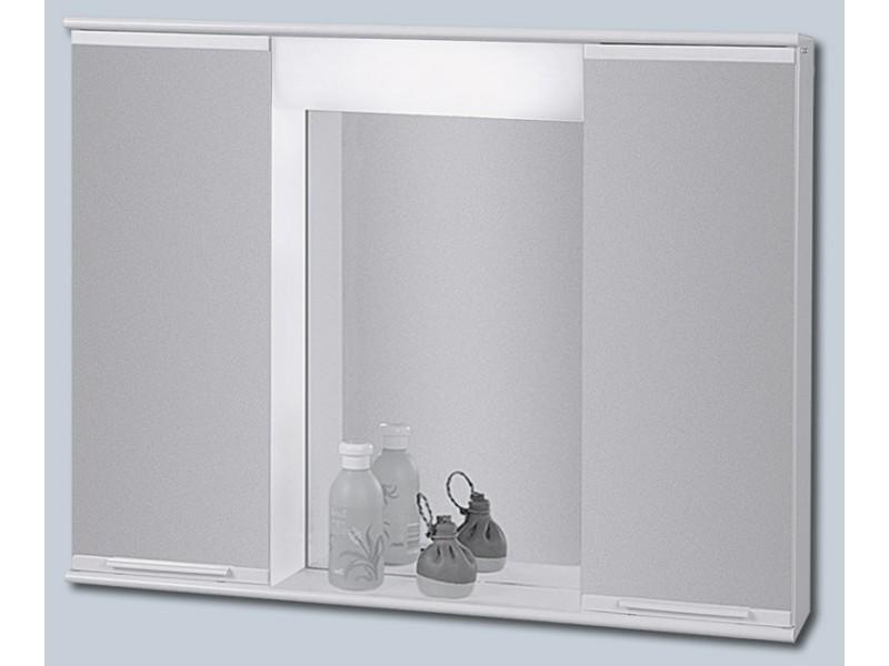 LUMIX II 60x40 Olsen-Spa zrkadlová skrinka