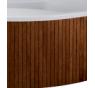 Drevený panel čelný pre vane HOPA