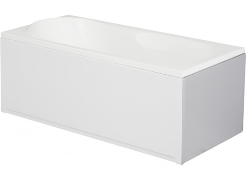 TOSCANA Hopa krycí bočný panel k vaniam