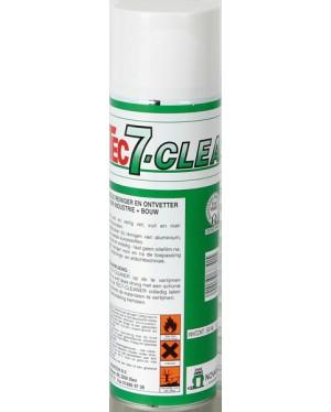 TEC 7 Cleaner čistiaci a odmasťovací prostriedok