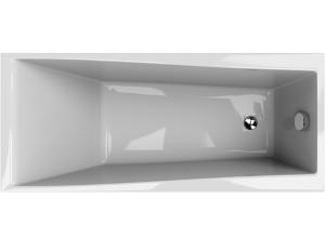 MODENA 170 x 75 Hopa akrylátová vaňa