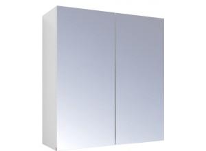 SW-60-LU Olsen-Spa Zrkadlová skrinka galerka 60x59,4 cm