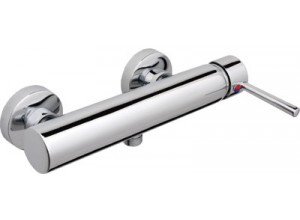 ULTRA 12 Olsen-Spa batéria sprchová nástenná