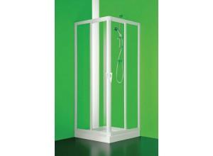VELA 80x120 cm polystyrol  Olsen-Spa sprchovací kút